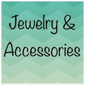 Jewelry & Accessories!